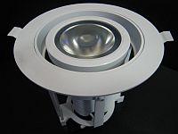 LED HIGH POWER DOWN LIGHT * PRI-WGD-35W