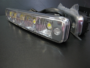 LED RUNNING LIGHT * PRI-CAR-DAY-HP