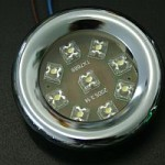 LED CABINET LIGHT * PRI-FO-9D