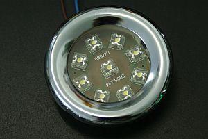 LED CABINET LIGHT * PRI-FO-9D