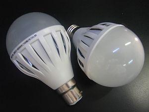 LED BULB * PRI-HO-10W-DIM : DIMMABLE BULB