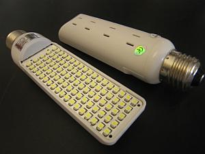 LED BULB * PRI-FB-7W