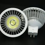 LED MR16 * PRI-AL-7W-X