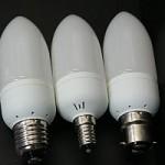 LED BULB * PRI-C35