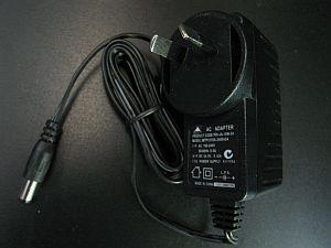 TRANSFORMER * PRI-JA-10W-12VDC/24VDC