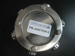 JUNCTION BOX WATERPROOF * PRI-JUNCTION-6