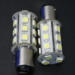 Allround Led Light * PRI-BAY15D-18 ** PRI-BA15D