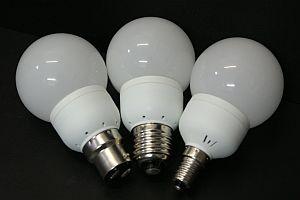 LED BULB * PRI-G60