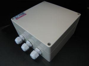 LED TRANSFORMER/ CONTROLLER *PRI-RGBD-XX
