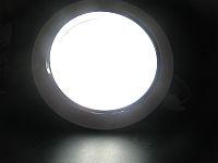 LED CEILING LIGHT * PRI-YH-35W