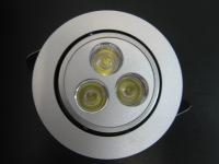 LIGHT FIXTURE * PRI-FR-3WX1