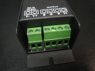 RGB CONTROLLER * PRI-RGBC-PXSS