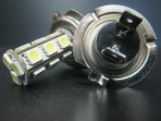 LED H7 FOG LIGHTS * PRI-JIA-H7-18