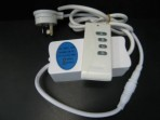 LED CONTROLLER * PRI-RGBC-AC-DC