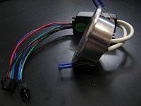 LED CEILING LIGHT * PRI-M-RGB-4W