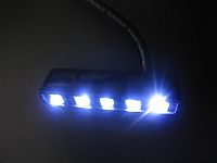 LED BIKE LIGHT * PRI-CATEYE-5