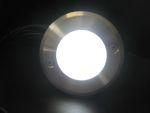 LED INGROUND LIGHT * PRI-PR-IN-DF