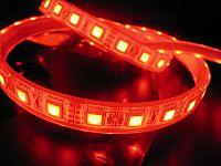 LED STRIP * PRI-SILICA-RGB-330-12