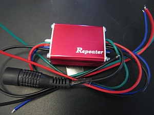 LED DATA REAPEATER * PRI-MINI-RGBC-AMP
