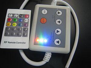 LED RGB CONTROLLER * PRI-RGBC-XT