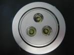 LIGHT FIXTURE * PRI-FR-10W-FIX