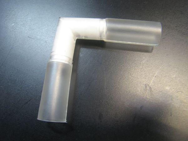 LED ROPE CONNECTOR * PRI-ROPE-L/T