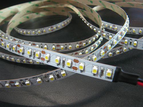 LED STRIPS *PRI-GL-HP-90 & PRI-GL-HP-IP NON WATERPROOF/ WATERPROOF