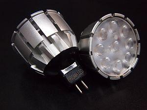 LED MR16 * PRI-BH-7W