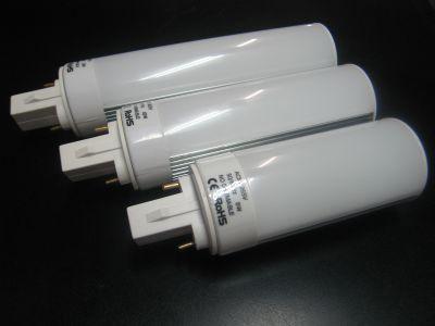 LED G24D * PRI-SL-G24D/8/10/13W