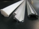 LED EXTRUSION * PRI-CR-EXTRUSION : 1M LENGTHS