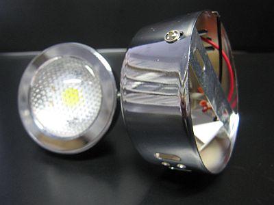 LED WALL LIGHT * PRI-HW-WALL-4.5W 18-30VDC