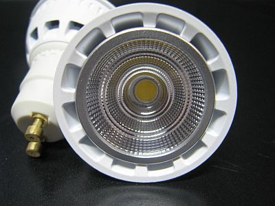 LED GU10 * PRI-NR-5W-D DIMMABLE