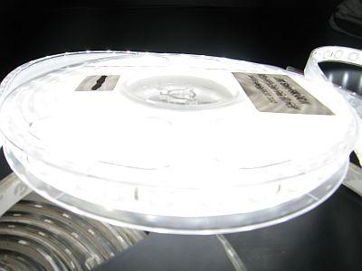 LED STRIP * PRI-330-IP: WATERPROOF IP68 12VDC &24VDC