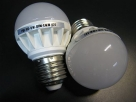 LED BULB * PRI-HO-5W-DIM 240VAC : DIMMABLE BULB
