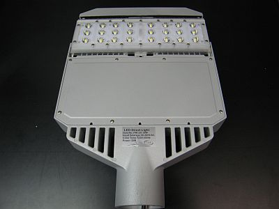 LED STREET LIGHT * PRI-ZO-30W