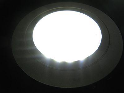 LED CABINET LIGHT * PRI-LOK-2.5W 12VDC
