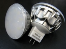 LED MR16 * PRI-MTI-2W : 10-30VDC