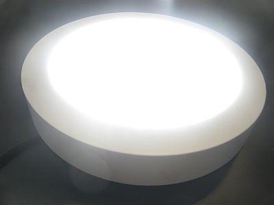 LED SURFACE MOUNTED LIGHT * PRI-BL-21W