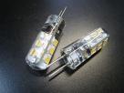 LED G4 *PRI-G4-MINI-1.5 :10-30VDC 10-16VAC