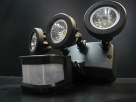 LED SENSOR LIGHTS * PRI-CET-SENS-36W