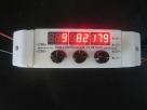 LED CONTROLLER * PRI-COLO-RGB-6A : 12-24VDC