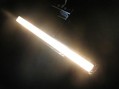 LED WALL /MIRROR LIGHT * PRI-MIRR-6W & 12W