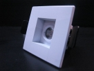 LED LIGHT FIXTURE * PRI-BOX-3W : 10-30VDC