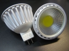 LED MR16 * PRI-KING-MR16 :10-30VDC & 12VAC