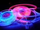 LED STRIPS * PRI-600-24VDC : WATERPROOF & NON-WATERPROOF