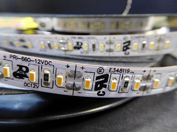 LED STRIPS * PRI-660-C96 : HIGH CRI96
