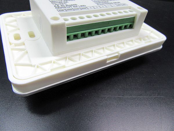 LED DIMMER CW/WW * PRI-CW-WW-DIM-20A : 12VDC & 24VDC