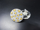 LED G4 BACKPIN * PRI-G4-12BP : 10-30VDC
