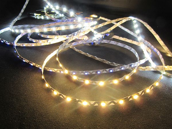 LED STRIP * PRI-BEND-12VDC