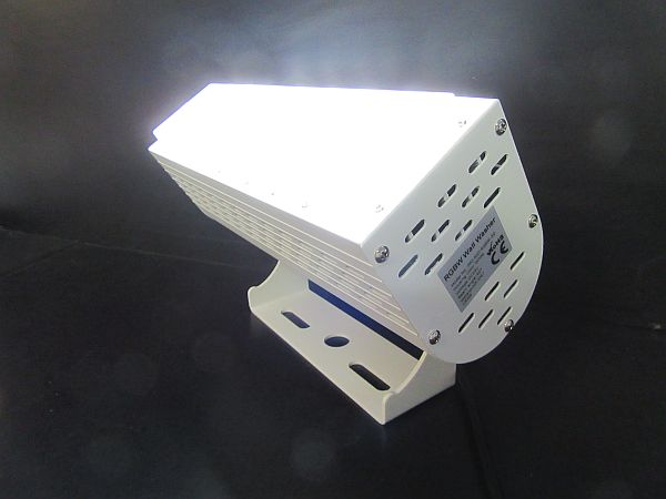 LED FLOOD LIGHT / WALL WASHER * PRI-RIO-RGBW & RGB-50W 24VDC Prisma LED Online Store